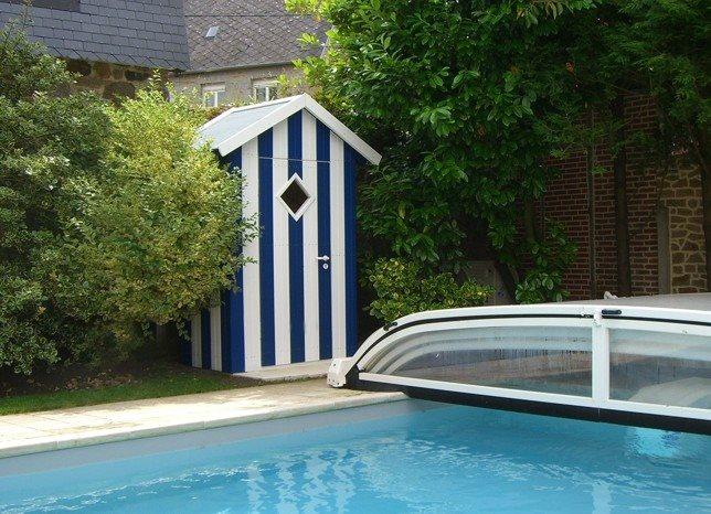 garten badehaus tonnenhaus shop ein sch nes zuhause f r ihre m lltonnen m llboxen und mehr. Black Bedroom Furniture Sets. Home Design Ideas