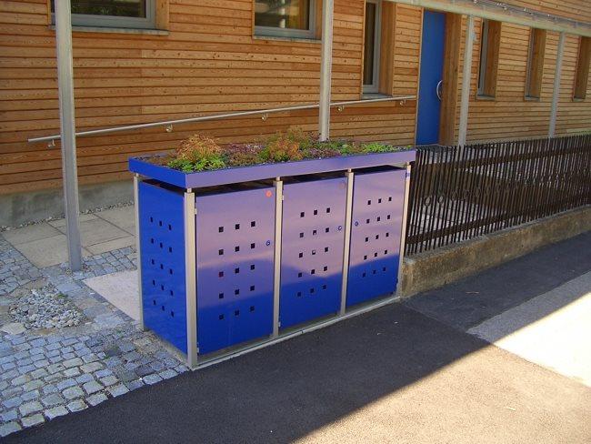 color box tonnenhaus shop ein sch nes zuhause f r ihre m lltonnen m llboxen und mehr. Black Bedroom Furniture Sets. Home Design Ideas