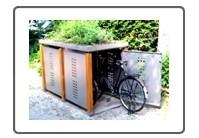 tonnenhaus shop ein sch nes zuhause f r ihre m lltonnen m llboxen und mehr. Black Bedroom Furniture Sets. Home Design Ideas